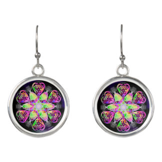Finding Inner Peace Earrings