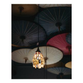 Finding Light in the Dark Art Photo