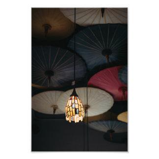Finding Light in the Dark Photo Art