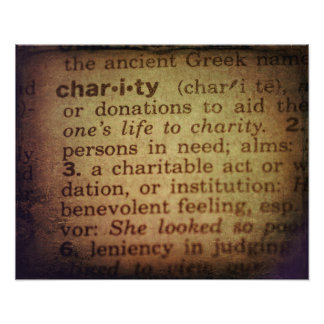 Finding Meaning - Charity Photo Art