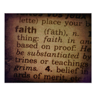 Finding Meaning - Faith Photograph