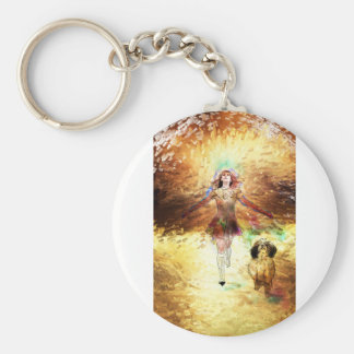 finding our place in the cosmos keychain