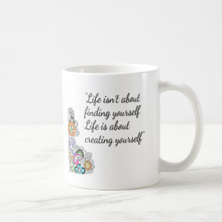 Finding yourself MUG