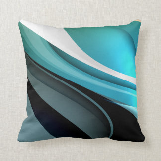 Fine Abstract Cool Cute Girly Retro Fashion Cushion