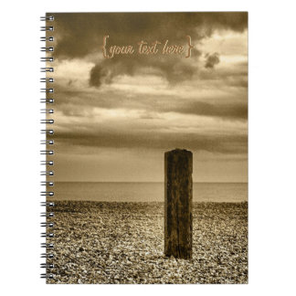 Fine Art - I Have Time Notebook