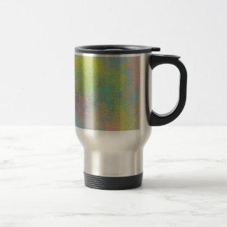 Fine Art Impressionist Design Abstract Coffee Mug