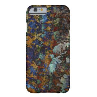 Fine Art Leaves IPhone/IPad Case