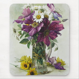 Fine Art Mother's Day Gift Mousepads