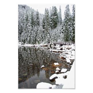 Fine Art Photograph Print Lake Twenty-Two