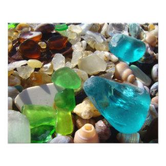 Fine Art Photography Nature Beach Sea Glass Agates Art Photo