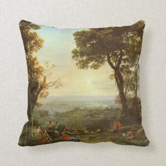 fine art pillow 2