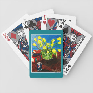 Fine Art Playing Cards - Pop Culture