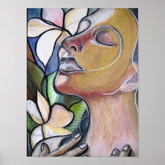 """Fine Art Print: """"Self Healing"""" Poster"""