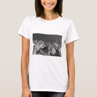 Fine Art Print Spearfish Canyon, Black Hills, SD T-Shirt