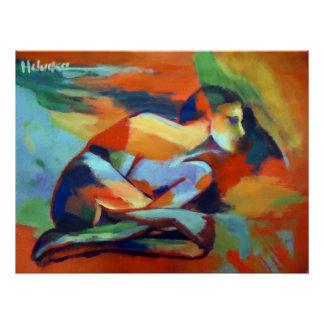 Fine Art Prints to beautiful paintings Print