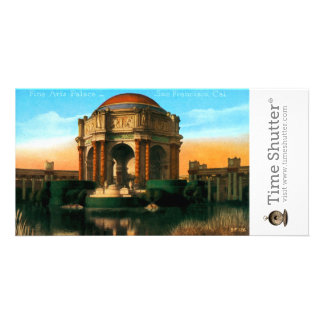 Fine Arts Palace Photo Cards