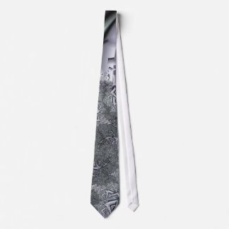 Fine Crystal Tie
