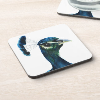Fine Feathers Coaster