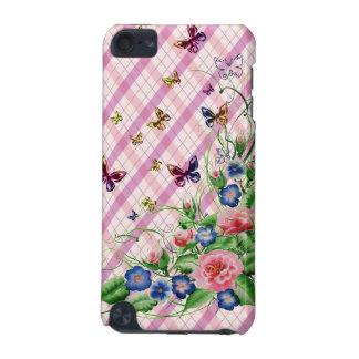 Fine flowers iPod touch (5th generation) cover