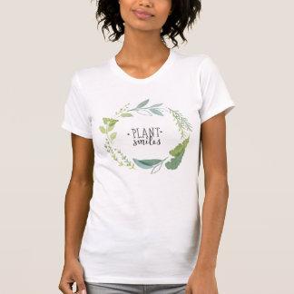 Fine Herbs II | Plant Smiles T-Shirt