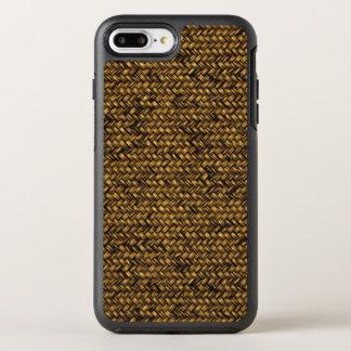 Fine Woven Basket OtterBox Symmetry iPhone 7 Plus Case