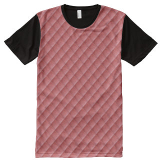 FineArt Graphics Art Textures n Patterns stones All-Over Print T-Shirt