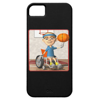 Finger Spin iPhone 5 Cases