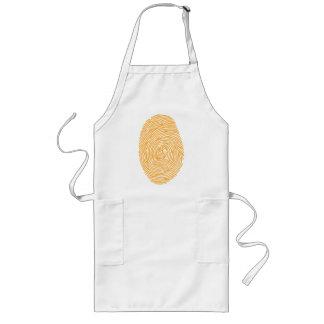 fingerprint3 long apron