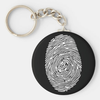 fingerprint4 key ring