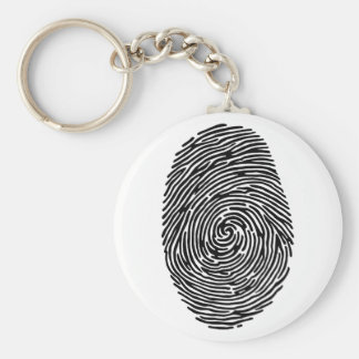 fingerprint key ring
