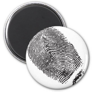 Fingerprint Magnet