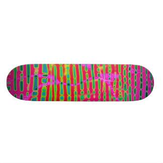 Fingerprint of God - II Skateboard Decks