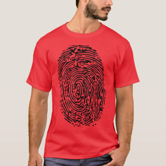 Fingerprint T-Shirt