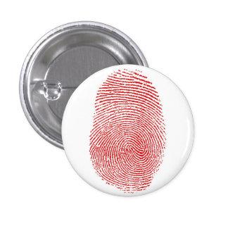 Fingerprints Album Button