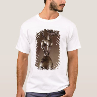 Finial with a mountain goat T-Shirt
