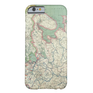 Finland and Russia Barely There iPhone 6 Case