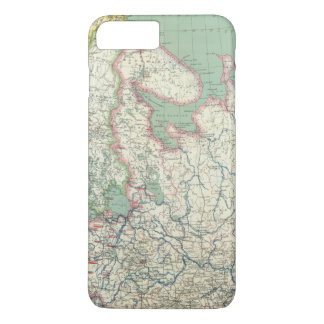 Finland and Russia iPhone 8 Plus/7 Plus Case