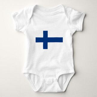 finland baby bodysuit