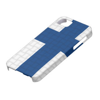Finland Finnish Flag iPhone 5 Cover