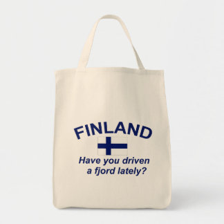 Finland Fjord
