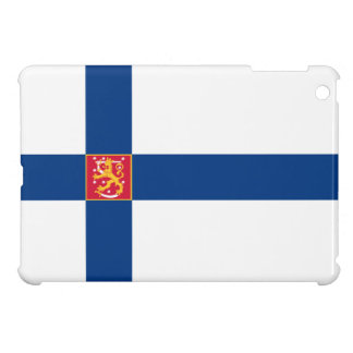 Finland iPad Mini Cover