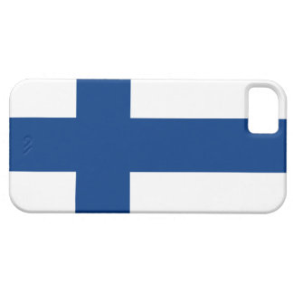 Finland iPhone 5 Cover