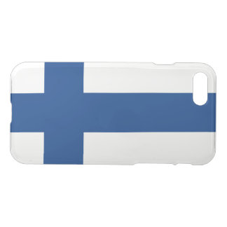 FINLAND iPhone 7 CASE