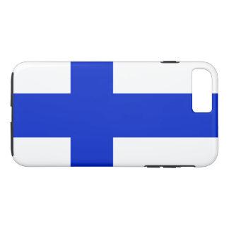 Finland iPhone 7 Plus Case