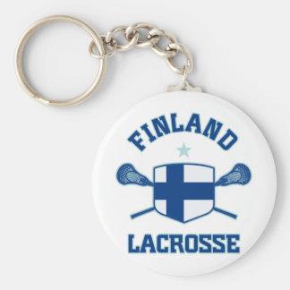 Finland Key Ring