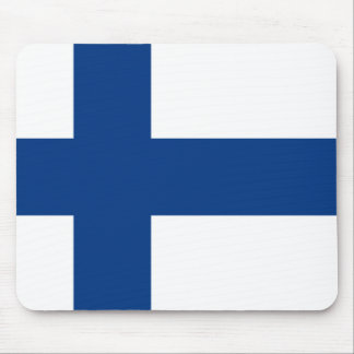 finland mouse mat