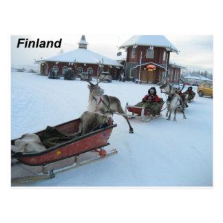 finland-santa-Angie--.jpg Postcard