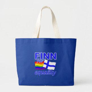 Finn 4 Equality bag