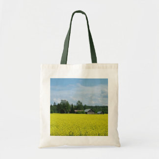 Finnish Countryside bag - choose style & color