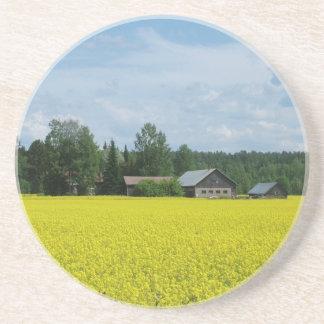Finnish Countryside coaster